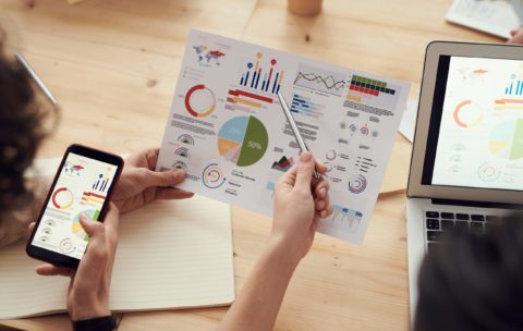 Analytic Techniques for Business Specialization