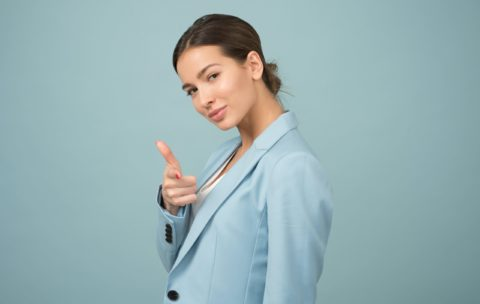 Confidence and Develop Confident Body Language