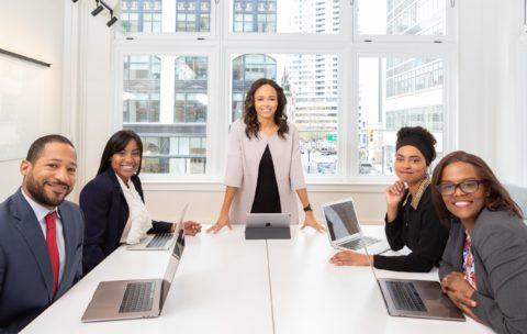 Organizational Leadership Specialization