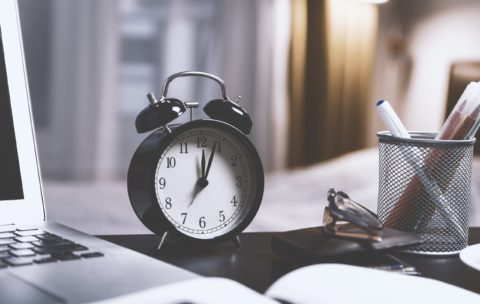Time Management for Professional Productivity